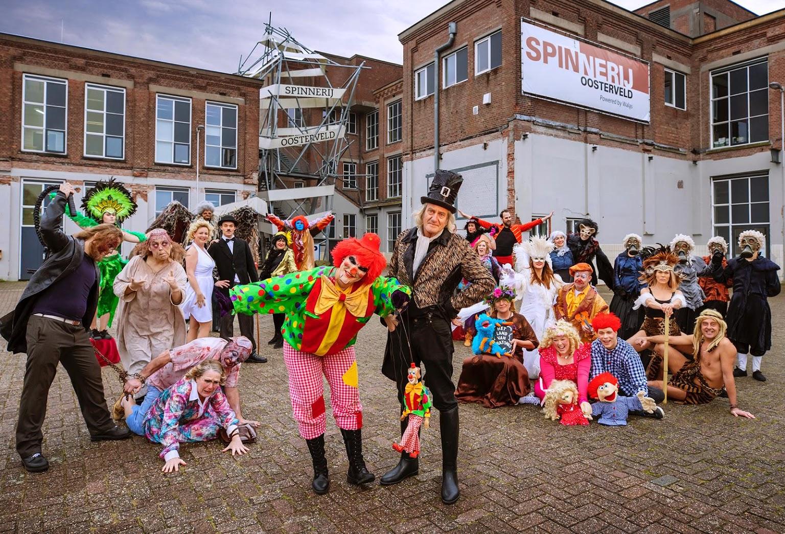 Mystiek Theater Enschede