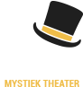 Mystiek Theater Logo