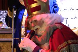 Sinterklaas show